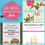 LWD Book Club ~ June 2016