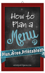 How-to-Plan-a-Menu