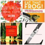 LWD Book Club ~ July 2016