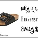 Why I Wear Birkenstocks Every Day