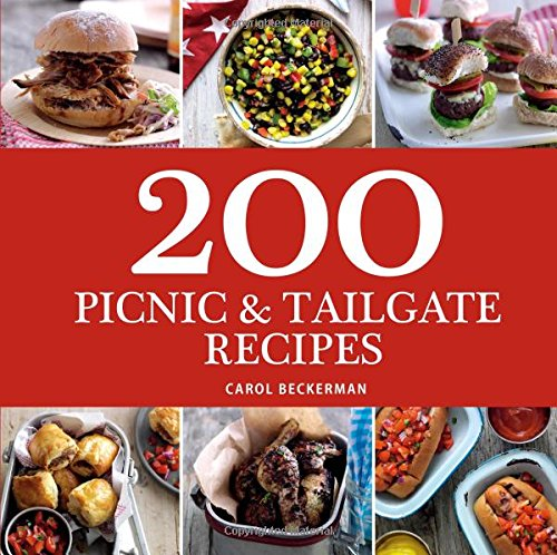 Picnic and Tailgate Recipes