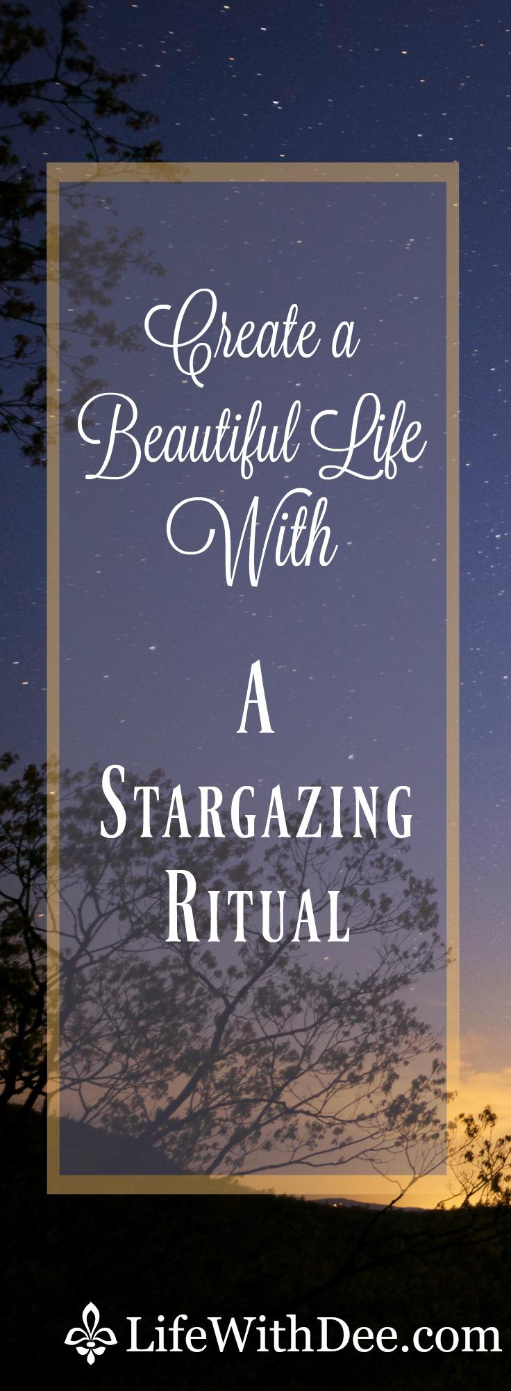 Star Gazing Ritual