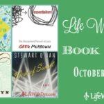 LWD Book Club ~ October 2016