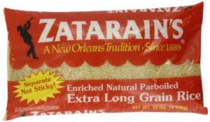 Zatarain's Rice