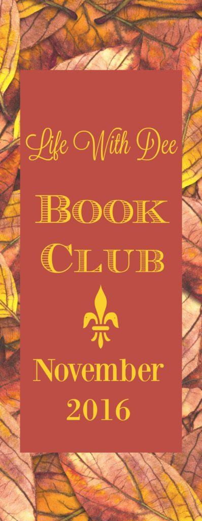 LWD Book Club November