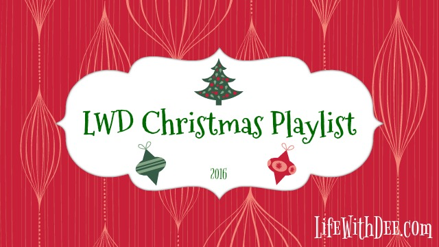 LWD Christmas Playlist 2016