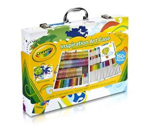 Crayola Inspiration set