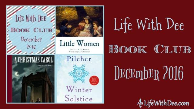 LWD Book Club December 2016
