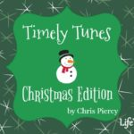 Timely Tunes ~ Christmas Edition