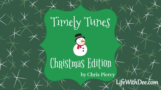 Timely Tunes Christmas