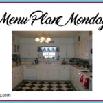 Menu Monday ~ January 23, 2017