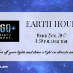 Earth Hour Turns Ten – Will You Be Observing It?