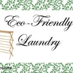 Eco-Friendly Laundry