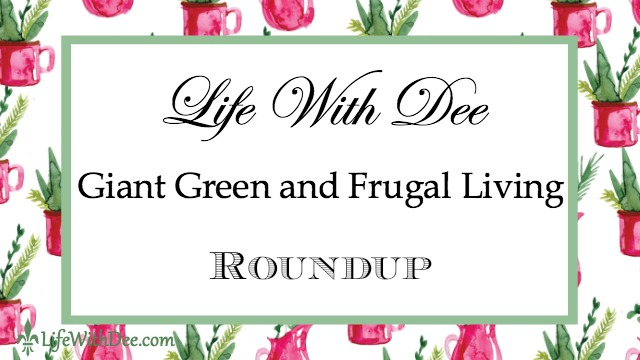 Green and Frugal