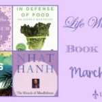 LWD Book Club ~ March 2017