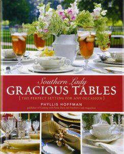 Gracious Tables