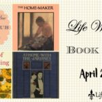 LWD Book Club ~ April 2017