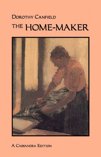 The Homemaker