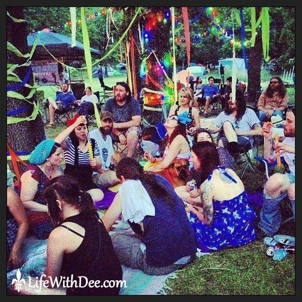 Happyland Music Fest