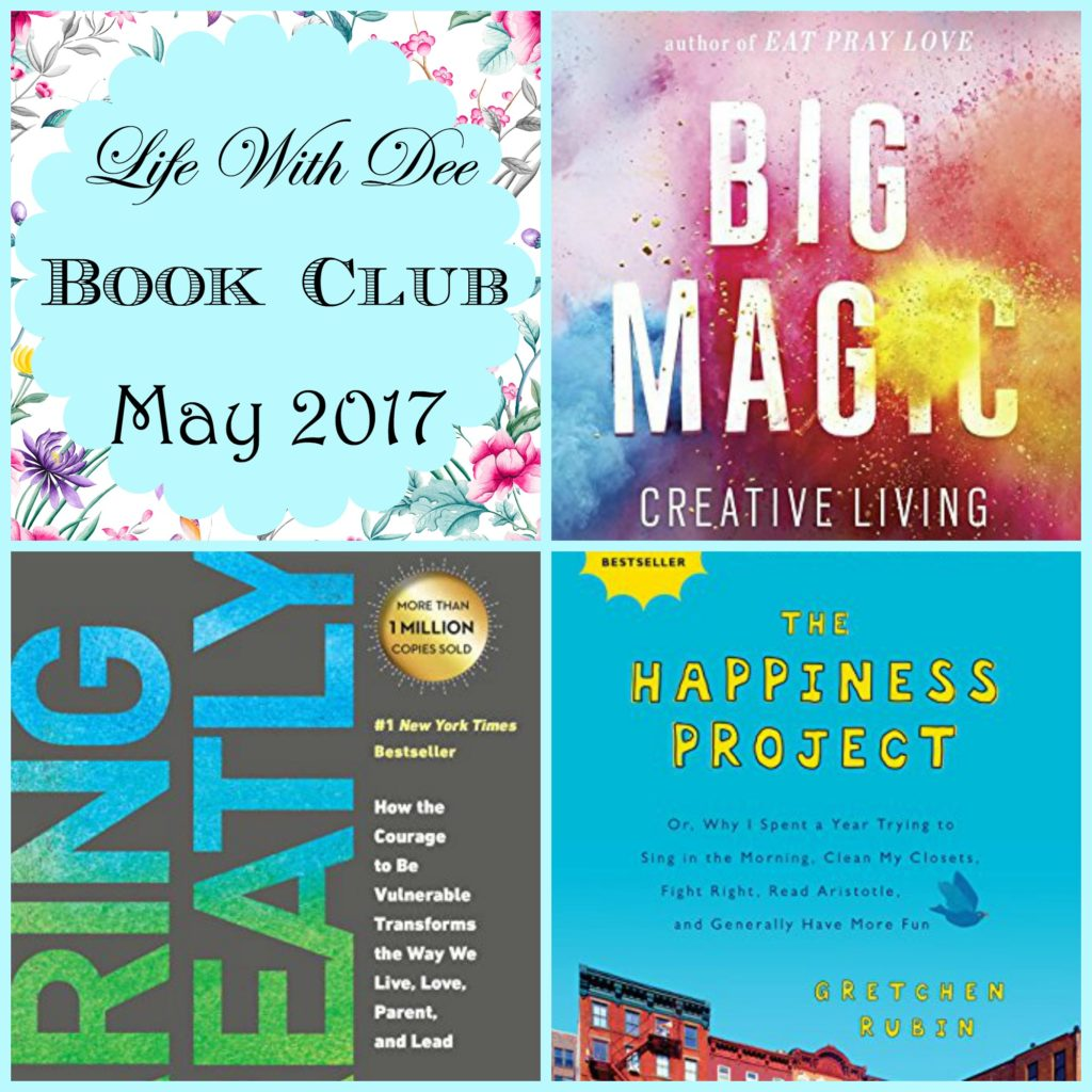 LWD book club May 2017