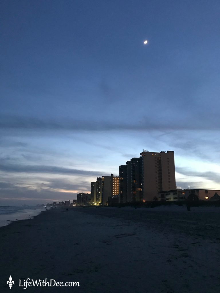 North Myrtle Beach