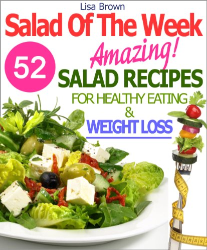 Salad of the Week