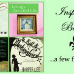 Inspiring Books ~ A Few Favorites