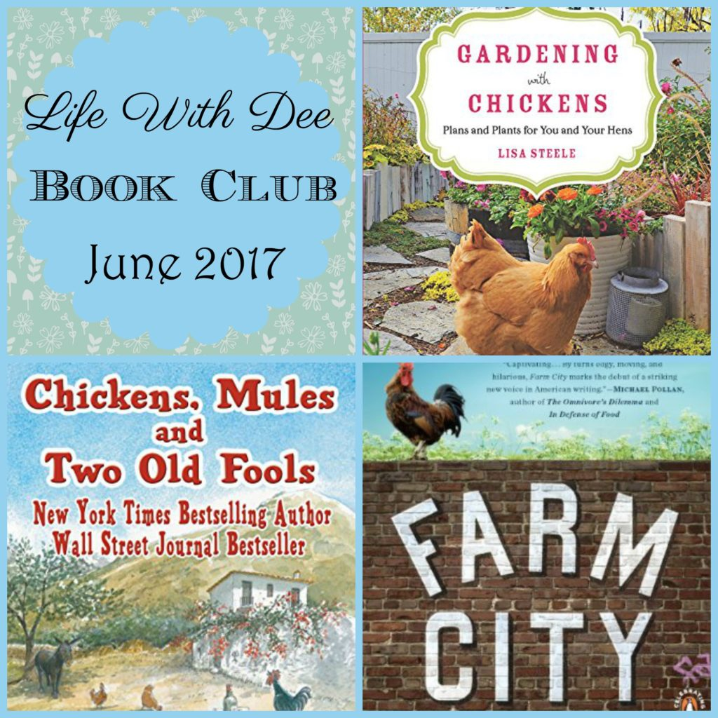 LWD Book Club June