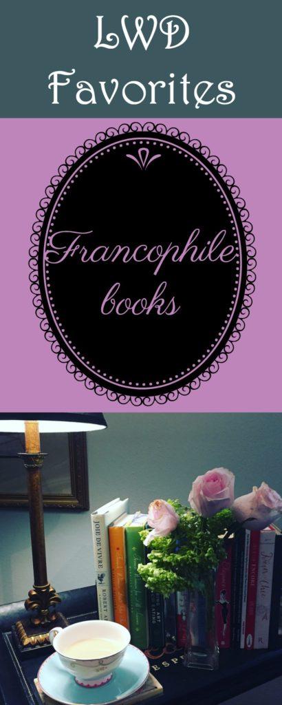 Francophile Books