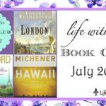 LWD Book Club ~ July 2017
