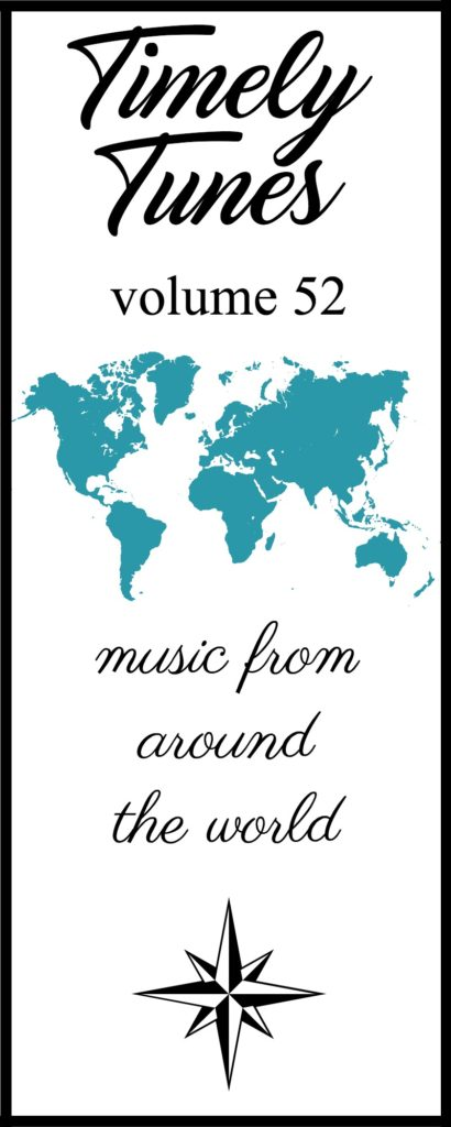 Timely Tunes World Music