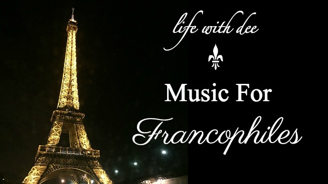 Music for Francophiles