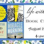 LWD Book Club ~ August 2017