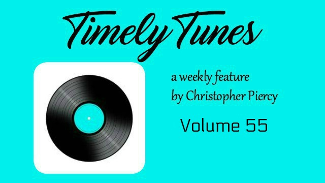 Timely Tunes volume 55