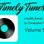 Timely Tunes ~ Volume 56