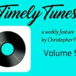 Timely Tunes ~ Volume 57