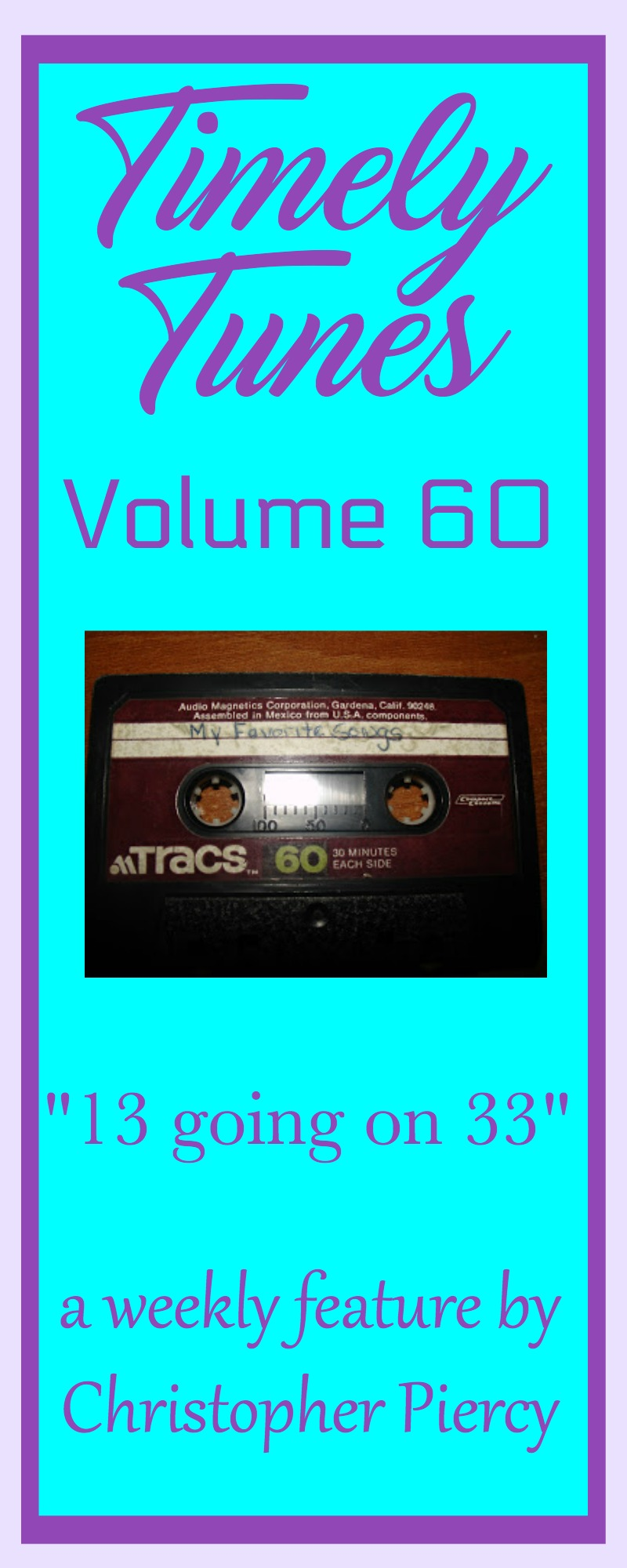 Timely Tunes Volume 60