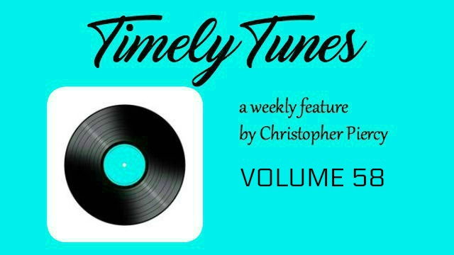 Timely Tunes Volume 58