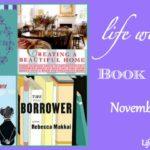 LWD Book Club ~ November 2017