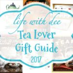 2017 LWD Tea Lover Gift Guide