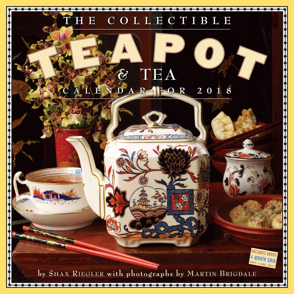 Teapot Calendar