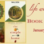 LWD Book Club ~ January 2018