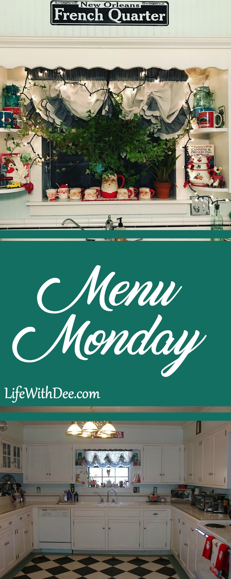 Dee\'s Kitchen Archives - Life with Dee
