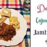 Debi's Cajun Style Jambalaya