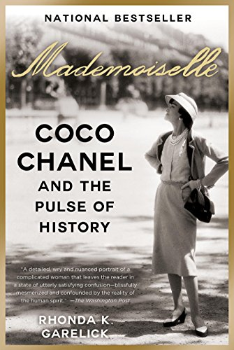 Mademoiselle: Coco Chanel