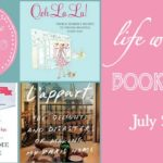 LWD Book Club ~ July 2018