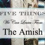 Five Things We Can Learn From the Amish
