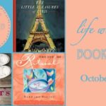 LWD Book Club ~ October 2018