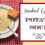 Smoked Gouda Potato Soup