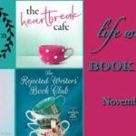 LWD Book Club ~ November 2018